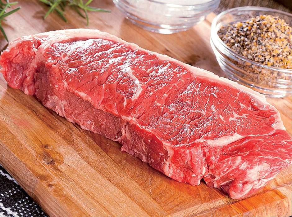 巴西在世界牛肉和鸡肉市场的参与