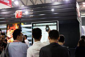MEATFINDER MOSTROU INOVAÇÃO NO MERCADO DA CARNE NA SIAL SHANGHAI 2019